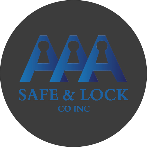 AAA Safe & Lock Co Inc Logo